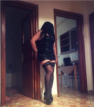 Escorta Sexy Romania  - Oras: Pitesti - Telefon : 0727415051  - Servicii :Escorta bruneta reala, draguta si cu bun simt ofer companie, masaj terapeutic si masaj corporal de intretinere.  Prosoape curate, igiena.  Pt.  detalii in plus suna-ma.  Detalii la telefon.