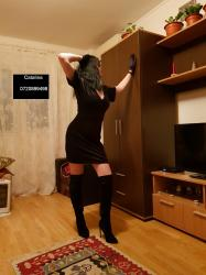 Sunt Catalina , o doamna rafinata .  , 40 ani si te invit in apartamentul meu cochet si discret , situat in centrul orasulu , pentru a petrece momente speciale de relaxare !Poze Reale .  Nu raspund la numar privat&sms! I am Catalina , a brunette exquisite lady , 40 y.  o and i inviting you in my cozy flat located in central area , to spend magical moments together! Real Photos! I don t answer to private number & sms !