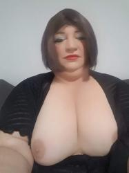 Constanta - Escorta Sexy - Transsexuala  durdulie reală sani mari nr 5 deschisă la orice fantezie si provocate  anunt valabil numai ptr constanta